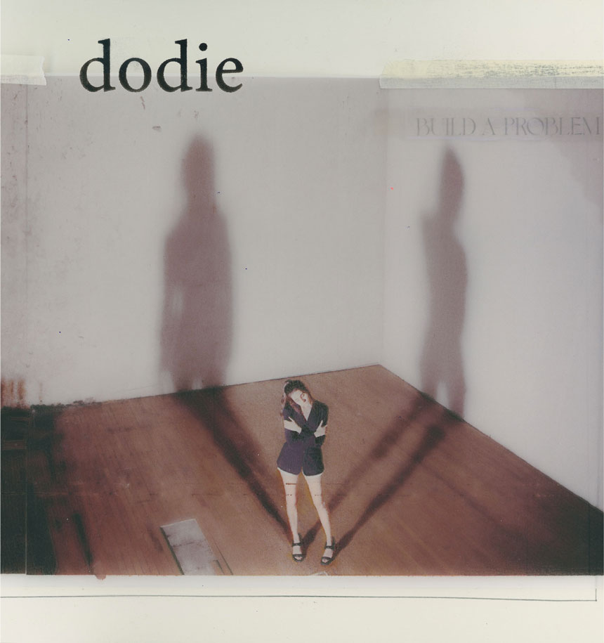 Dodie Build A Problem Album Cover